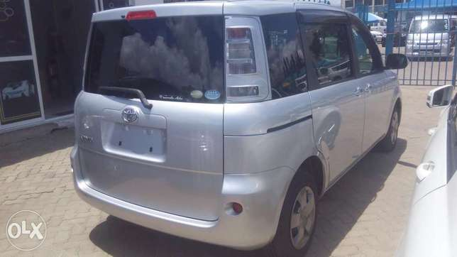 Toyota Sienta New Model Available for Sale Mombasa Island - image 2