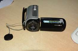 SAMSUNG camera vm-mx10 styl;sh Digital camcorder