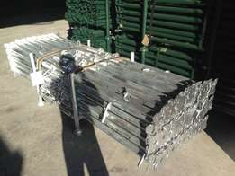 Hot-dipped Galvanized Acrow Props