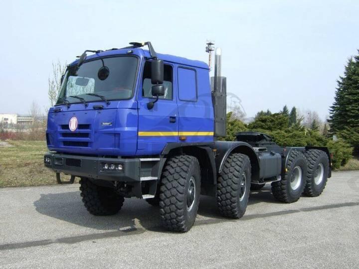 Tatra T 815 - 230N9T 42.325.8x8.2R
