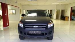 2014 Ford Ranger 2.2 XL P/U Double Cab for only R265950 Available Now!