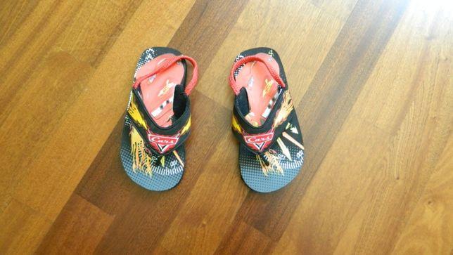 42c401c41 Вьетнамки Disney 20 см: 200 грн. - Детская обувь Киев на Olx