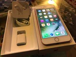 Apple iPhone 7 plus for sale