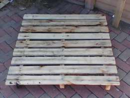Pallets for sale