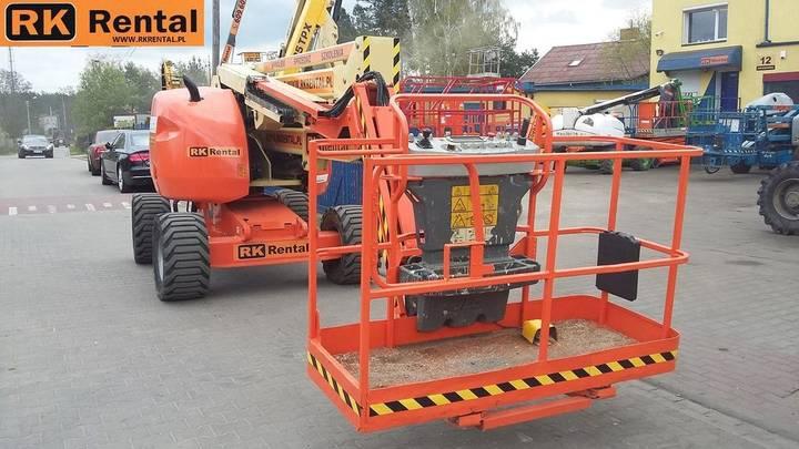JLG 450 AJ - 2006