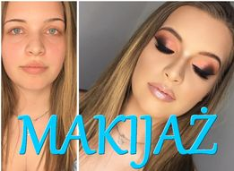 Makijaż Usługi Kosmetyczne W Elbląg Olxpl