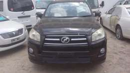 Fully loaded Toyota Rav.4 On Sale