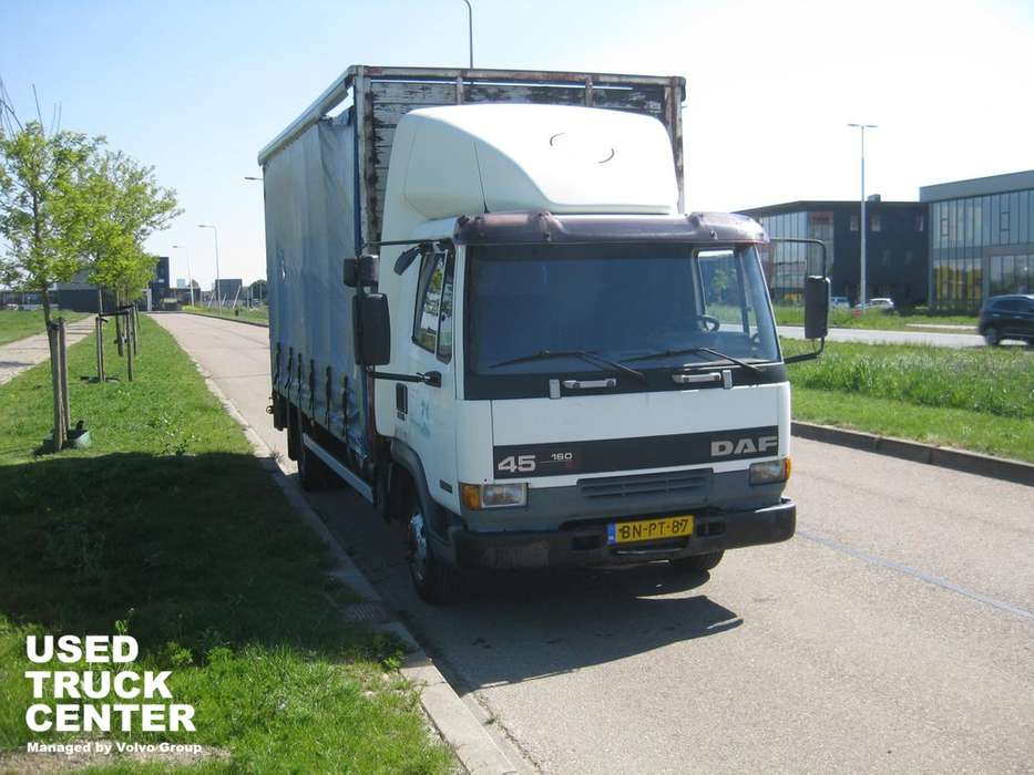 DAF FA 45.160 EXPORT ONLY - 1998 - image 10
