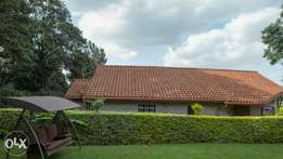 Two Bedrooms Fully Furnished House In Runda