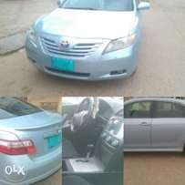 Clean toyota Camry Muscle 2008