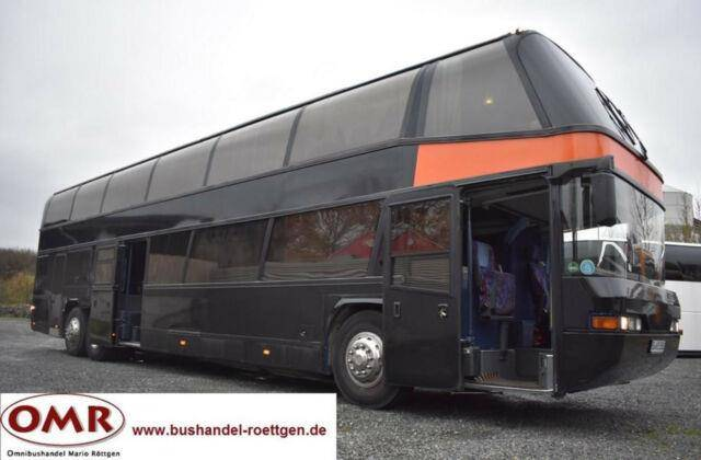 Neoplan N122L Nightliner /328 / 1122 / Tourliner - 2000