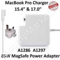 Genuine Apple MagSafe 85Watt, 85W AC Power Charger A1343 MacBook Pro