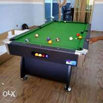 7ft Snooker Billiard Table