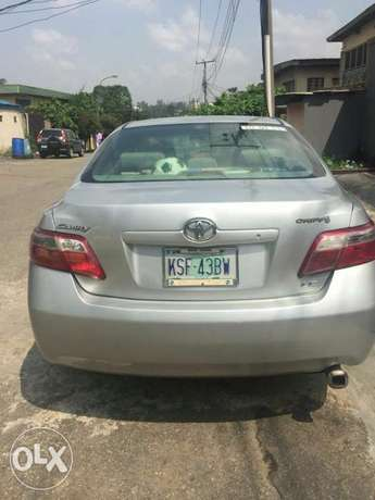 Extra clean, just like Tokunbo, Used Toyota Camry. 2008 model Ikorodu - image 3