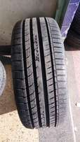 Xcellera wolf tyres 245/45-19""