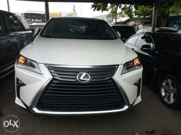 Extremely clean 2017 Lexus Rx350 for sale