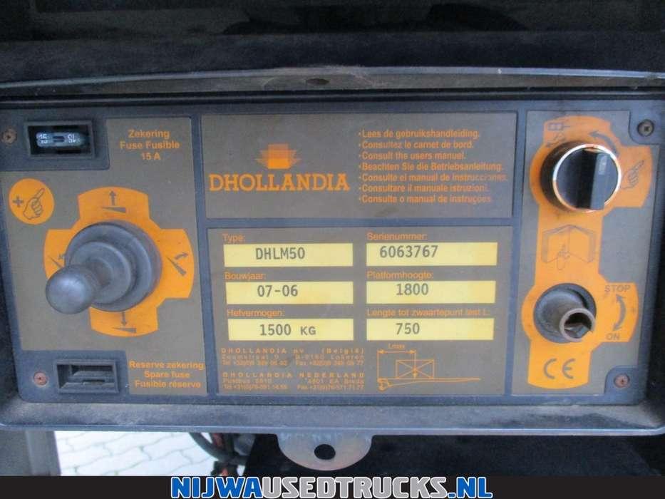 Volvo FE S 280 Mobiele werkplaats + 85 Kva aggregaat - 2006 - image 21