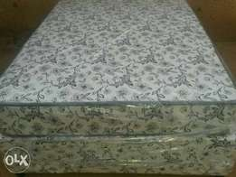 new double beds plus free delivery