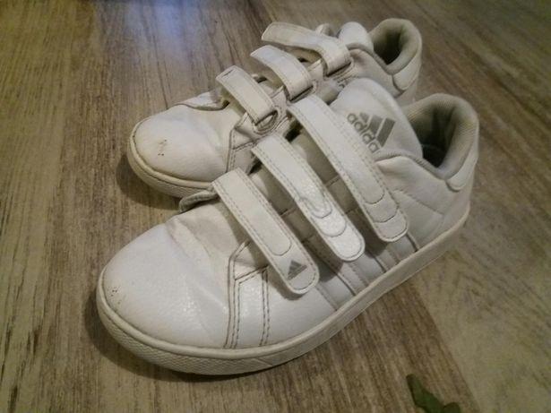 Buty Adidas dziecięce 31 wkładka 19 cm ortholite Zabierzów