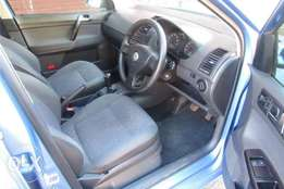Vw Polo vivo 1.6 for sale