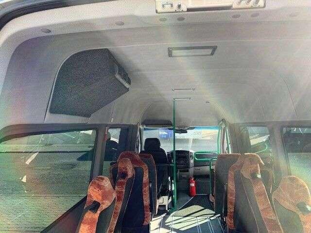 Mercedes-Benz Sprinter 311 CDI, 2 x Klima - 2011 - image 9
