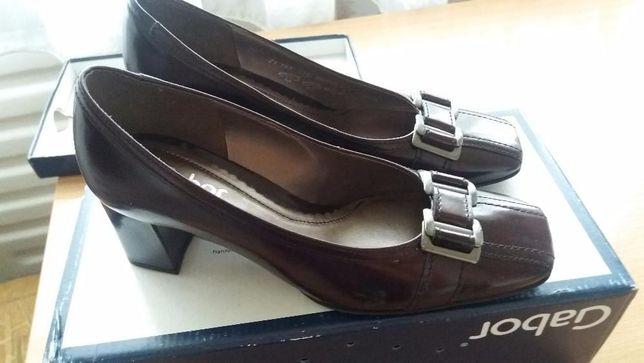 9cb791707 Продам женские туфли Gabor: 1 300 грн. - Женская обувь Киев на Olx