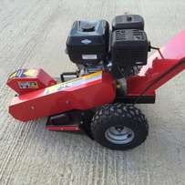 Durable Tractor Attachments Stump grinders for Sale.