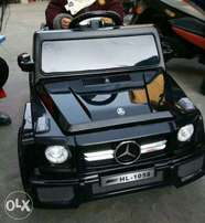 Brand new Kids Mercedes Benz electric ride on