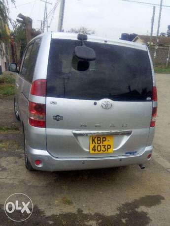 Toyota Noah For Quick Sale Donholm - image 3
