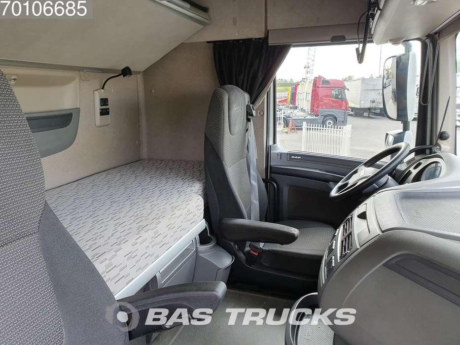 DAF XF 460 4X2 Hydraulik Euro 6 - 2014 - image 9