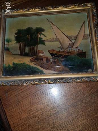 19th century 2 paintings(oil on panel) by W Meredith dated 1870