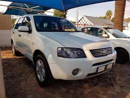 2006 ford territory 4.0 ghia Auto,7 seater,Immaculate condition