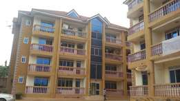 Lovely 3bedroomed apartment in Ntinda at 1.5M