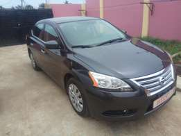 Nissan Sentra SV 2015 for sale