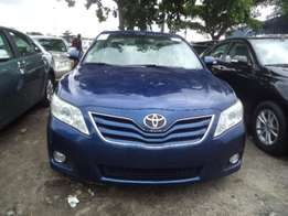 Super sharp foreign used 2010 Toyota camry for sale