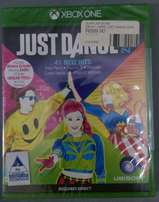 Just Dance 2015 Kinect Game for Xbox One (XBONE) - Still Sealed