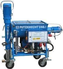 Ulzner Putzknecht S48.3 Putzmaschine Fliesestrichmaschine - 2013