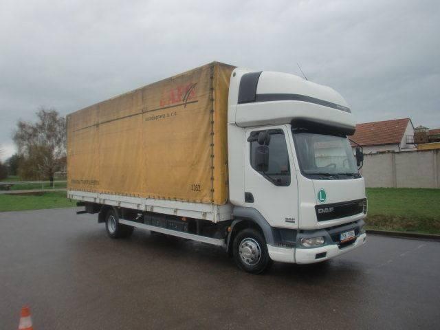 DAF FA LF45.220(ID9001) - 2005