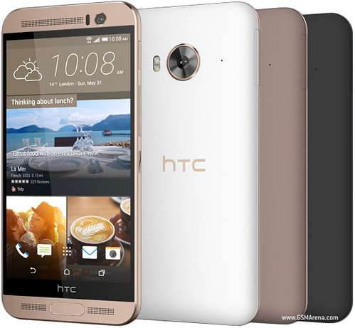 HTC ONE ME brand new sealed on sale 22,000 free delivery Nairobi CBD - image 2