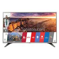 "LG 32"" HD DIGITAL Smart satellite webOS digital LED TV plus mount"