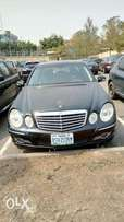 E350 Benz For Sale N1.7m