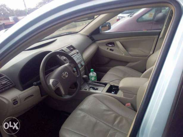 Toyota Camry muscle Ilorin West - image 5