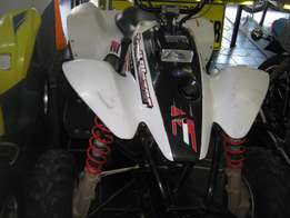 Polaris 250cc Trail Blazer - R18,500