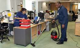 Cleaning Agency Home & Office - Maid and Domestic Agency