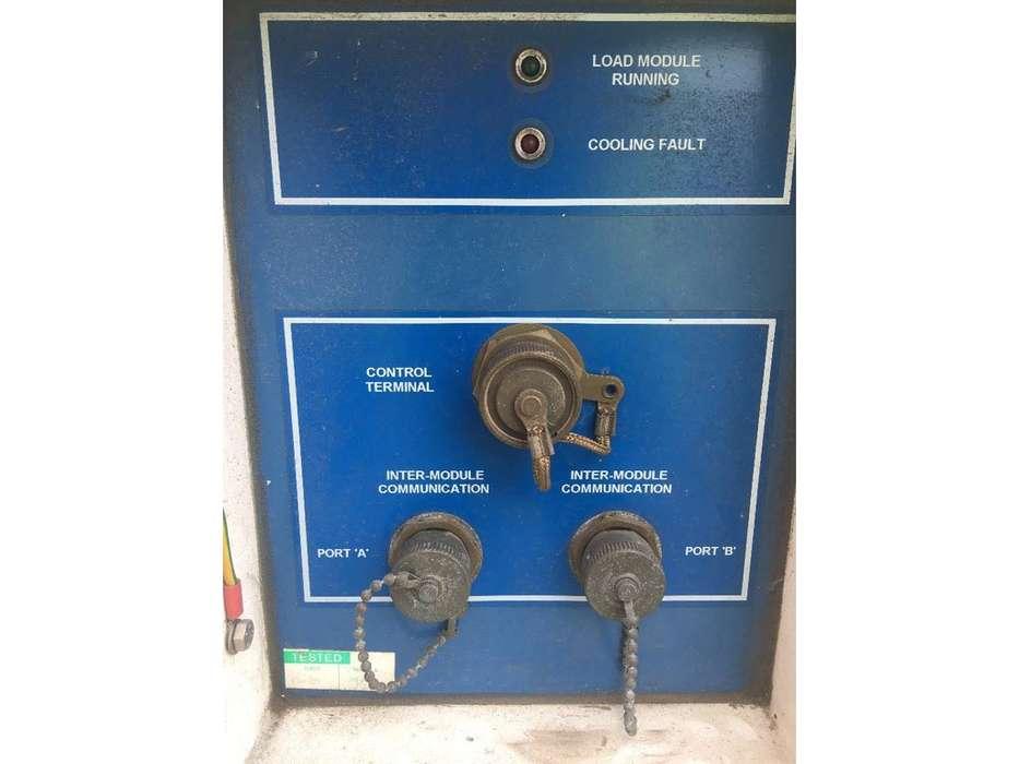 Crestchic 600kW Resistive Load bank - DPX-11766 - 1999 - image 10