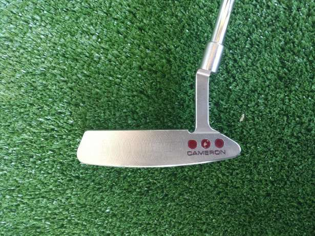 Golf Clubs, Scotty Cameron putter Northgate - image 5