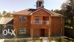 Charming 4 bedroom House in Ongata Rongai Rimpa