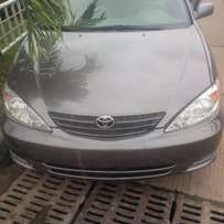 2 nos of 2003 Toyota Camry at 1.9 each