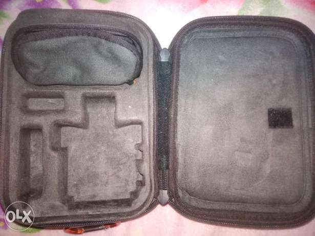 Antishock case gopro camera mint condition for sale