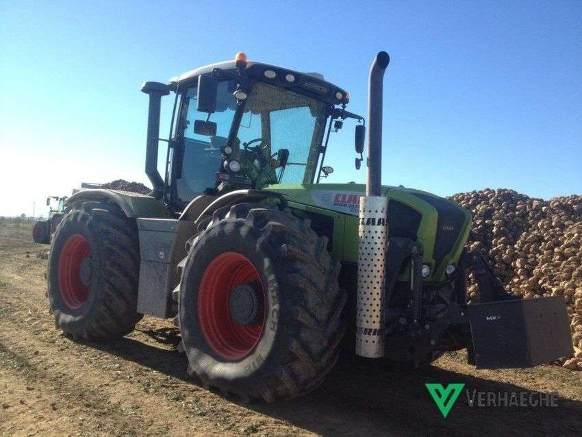 Claas Xerion 3300 - 2011 - image 6